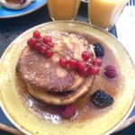 Brunch Maison Sauvage
