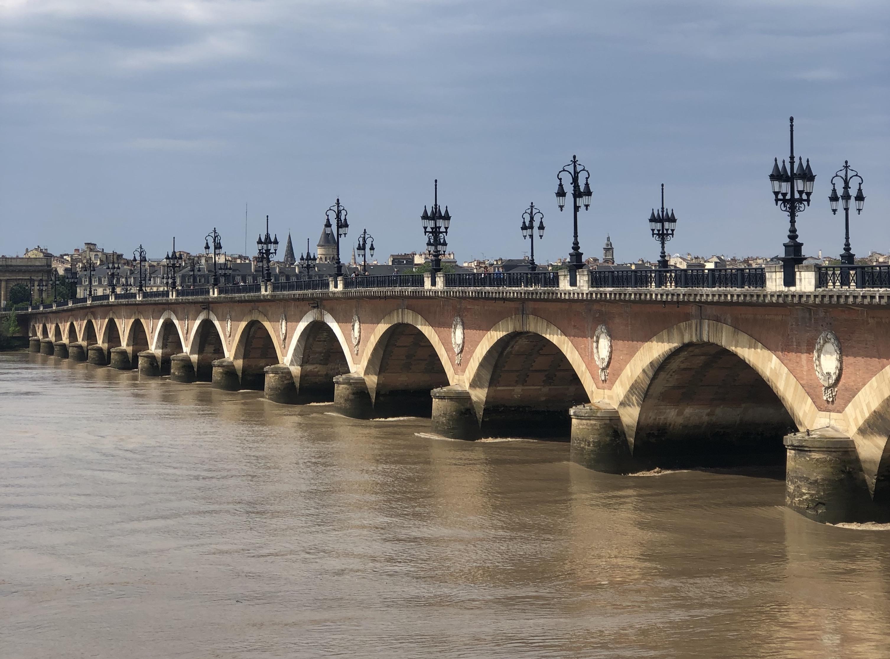 Le café du port Bordeaux