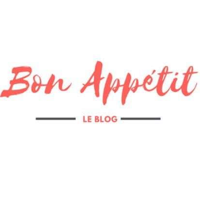 BonAppetitLeBlog - Food